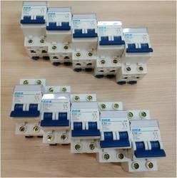 KIT DISJUNTOR DIN 2X32A (10 PCS) - SICA
