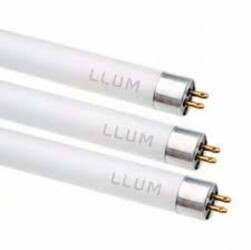 LAMPADA FLUORESCENTE 14W T5 2700K 60CM FT5143 - LLUM
