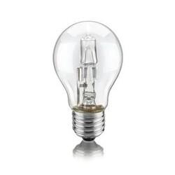 LAMPADA VELA HALÔGENA ECO 42W 127V E-14 ECOVL42W127V1 - LLUM
