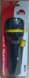 LANTERNA INCANDESCENTE 2D PVC K1109B 8375 - KIAN