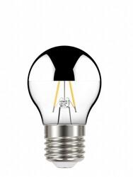 LÂMPADA FILAMENTO LED DEFLETORA 3W E27 BIVOLT G45 11080494 - TASCHIBRA