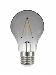 LÂMPADA FILAMENTO LED FUME 3W E27 BIVOLT A60 11080490 - TASCHIBRA