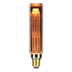 LAMPADA LED FILAMENTO GUIDE 3W 2000K E27 FUME 1087 - NORDECOR