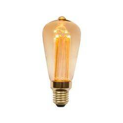 LAMPADA LED FILAMENTO GUIDE 3W 2000K BIVOLT ST64 1076 - NORDECOR