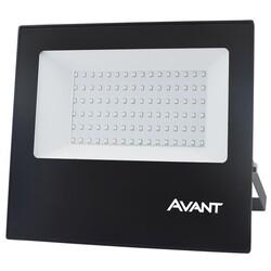 PROJETOR LED 100W VERDE PRETO BIVOLT 259605371  -  AVANT