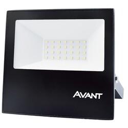 PROJETOR LED 30W 6500K PRETO BIVOLT 259301378 - AVANT
