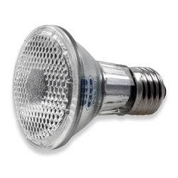 LAMPADA HALOGENA PAR 20 50W 220V MORNA - FLC