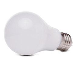 LAMPADA BULBO LED 10W 110V 6000K DIMERIZAVEL A60 LUMINATTI