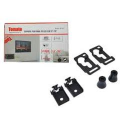 SUPORTE UNIVERSAL PARA TV LCD LED 13 - 70 (50KG/110lbs) - MT-58 MT-58 TOMATE