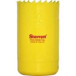 SERRA COPO BIMETALICA 40MM - STARRETT  SH0196